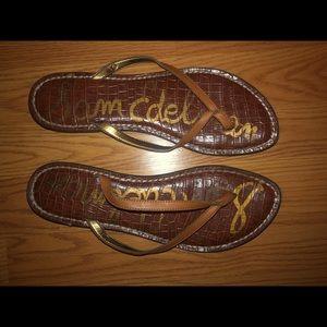 Sam Edelman Flip Flop sandals